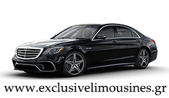 Chauffeur Services in Greece